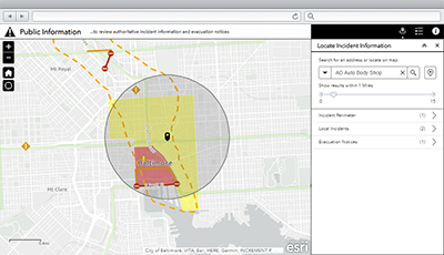 Public Information   ArcGIS Solutions for Emergency Management on history information, association for educational communications and technology, search information, addie model, computerized adaptive testing, book information, employment information, table information, business information, game information, structured writing, water information, library information, facebook information, text information, darwin information typing architecture, travel information, international society for technology in education, login information, educational animation, instructional technology, staff information, review information, web information, car information, graph information, hotel information, robert e. horn, community information,