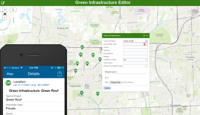 Green Infrastructure Overview
